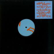 Front View : Butch - COUNTACH (KOELSCH REMIX) (2019 REPRESS) - Cocoon / COR12150