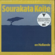 Front View : Sourakata Koite - EN HOLLANDE (LP) - Awesome Tapes From Africa / ATFALP-34 / 00130718