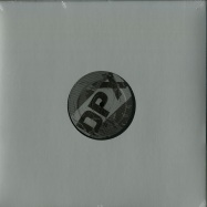 Front View : E.R.P. / Duplex (O) - FR-DPX - Frustrated Funk / FR-DPX