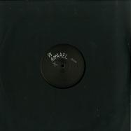 Front View : Apparel Wax - LP001 (VINYL 1) - Apparel Music / APLWAXLP001 a/b