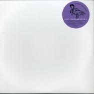 Front View : Claudio Iacono, Anton Lanski - PYSH / BABYFACECLAN (VINYL ONLY) - Giant Records / GIANT013