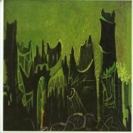Front View : City of Women (Jimi Tenor, Edward Vesala...) - CITY OF WOMEN II (LP) - Sähkö / PUU47