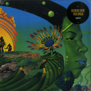 Front View : Georgia Anne Muldrow - VWETO II (LP) - Mellow Music Group / MMG001321