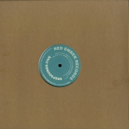 Front View : Various Artists - DEEPSOUNDS FIVE - Red Ember Records / DS005