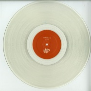 Front View : Chromatic - BLEND (CLEAR VINYL + POSTER) - Tempo Records / Tempo1214