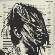 Front View : Koffee - RAPTURE EP - Columbia / 19075919541