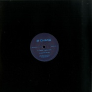 Front View : 2 Ohms - DARK FEELINGS - Sound Entity Records / SENT1221