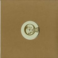 Front View : DJ Octopus - QUATTORDICI - Howl / HOWL014