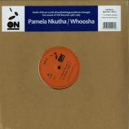 Front View : Egoli Records - PAMELA NKUTHA / WHOOSHA - EGOLI 002-DISC 3