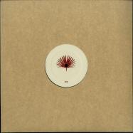Front View : Pizzicatto - DUES (VINYL ONLY) - Lespalmes Discs / LSPD002