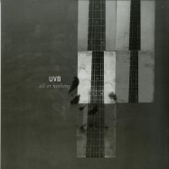 Front View : UVB - ALL OR NOTHING - Body Theory / BT008