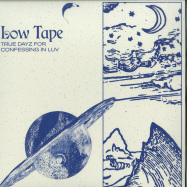 Front View : Low Tape - TRUE DAYZ FOR CONFESSING IN LUV - eudemonia / eudemonia 005