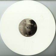 Front View : Mike Schommer ft. Milly James - COME HOME EP (WHITE 180G VINYL) - Greyscale / GREYSCALE05