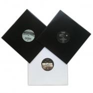 Front View : Jeff Derringer / Mark Henning - SOMA SALES PACK 002 (3X12 INCH) - Soma / SOMAPACK002