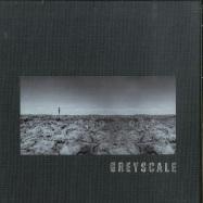 Front View : Tim Kossmann - HOME (CD) - Greyscale / GRSCL14