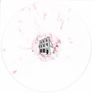 Front View : Leo Pol - WAREHOUSE MUSIC 014 (COLOURED VINYL) - Warehouse Music / WM014