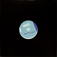 Front View : Renato Cohen - VOGUING STAR (LTD WHITE VINYL) - Lokka Rec / LOKKA001
