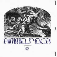 Front View : Klangkuenstler - HIMMELREICH (INCL. DL) - Outworld / ow005