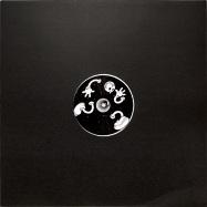 Front View : DJ Soch & Javonntte - SEASON - Hardmatter / HM005