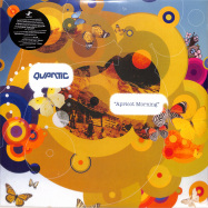 Front View : Quantic - APRICOT MORNING (2LP + MP3) - Tru Thoughts / TRULP034