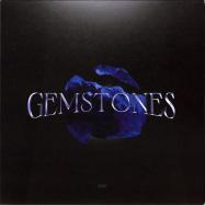 Front View : Various Artists - GEMSTONES SAPPHIRE (CLEAR BLUE VINYL) - RAW / RAWVA01.3