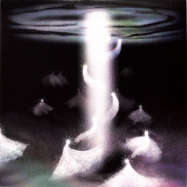 Front View : A Strange Wedding - BLACK MAGIC RITUALS - Worst Records / WORST007