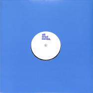 Front View : Bot1500 - EUPHORIA EP - Altered Sense / AS006