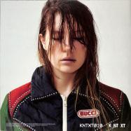 Front View : Charlotte De Witte - FORMULA EP - KNTXT / KNTXT010