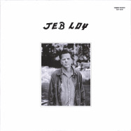 Front View : Jeb Loy Nichols - JEB LOY (LP) - Timmion Records / TRLP12010