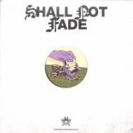 Front View : Mark Laird - RANDOM EP - Shall Not Fade / SNFKC005