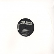 Front View : Vince Watson - EVERYTHING CHANGES - F...U! 1370227130 / FU227