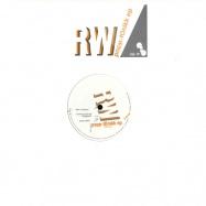 Front View : Robag Wruhme - PAPP-TONIKK EP - Musik Krause 19