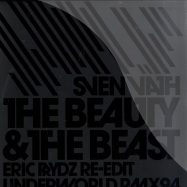 Front View : Sven Vaeth - THE BEAUTY AND THE BEAST / ERIC PRYDZ REMIX - Cocoon / cor12046