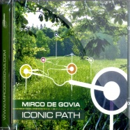 ICONIC PATH (CD)