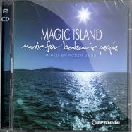 MAGIC ISLAND - MUSIC FOR BALEARIC PEOPLE (2XCD)