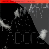 AMBASSADORS 4 - FROM AMEN TO Z (2CD)