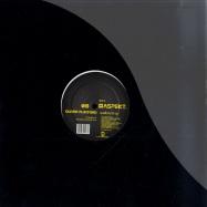 Front View : Oliver Playford - SPELLBOUND EP (FENGARI REMIX) - Aspekt Records / aspekt008
