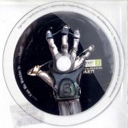 Front View : Schaeufler & Zovsky - HUETT (MAXI CD) - Finger Tracks 3 / Finger003cd