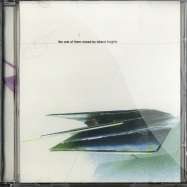 Front View : Inland Knights - THE BEST OF THE REST - THE REST OF THEM (CD) - Drop Music / DROCPCD02
