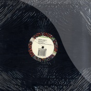 Front View : Reference - AEONIAN EP - Planet E / ple65320-1