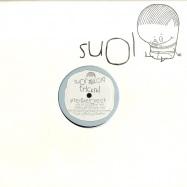 Front View : Trickski - AFTER & BEFORE EP (HOSH / CHOPSTICK&JOHNJON RMXS) - Suol / suol0196