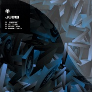 Front View : Jubei & Alix Perez & Ulterior Motive - THE DISTRUST EP (2X12INCH) - Metalheadz / meth088