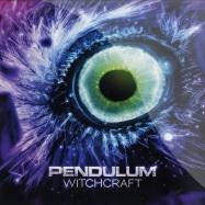 Front View : Pendulum - WITCHCRAFT (NETSKY / ROB SWIRES RMXS) - Breakbeat Kaos / bbk039