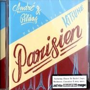 KITSUNE PARISIEN (CD)