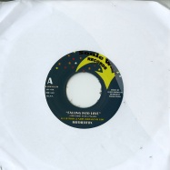 FALLING INTO LOVE  (7 INCH)
