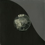 Front View : Mousse T - HORNY (RADIO SLAVE AND THOMAS GANDEY JUST 17 MIX) (10 INCH) - Peppermint Jam / PJMS01546