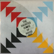 Front View : Session Victim - THE HAUNTED HOUSE OF HOUSE - PART ONE - Delusion Of Grandeur / DOG23