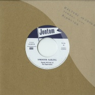 SMOOTH SAILING / JERK TIME (7 INCH)