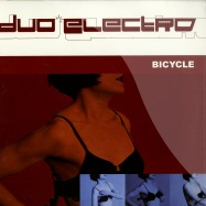 Front View : Duo Electro - BICYCLE - Soulmine / SR007