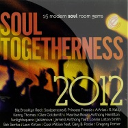SOUL TOGETHERNESS 2012 (2X12 LP)